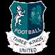 Three Kings United Club App
