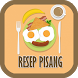 Resep Pisang Spesial by Dendroid