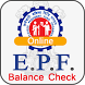 EPF Balance Check , PF Passbook UAN App by God Lover Apps