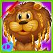 Jungle Animal Salon Braiding by Funtoosh Studio