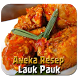 Aneka Resep Lauk Pauk by GusMedia