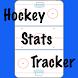 Hockey Stat Tracker by Mark Logan