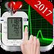 Finger Blood Pressure Checker Prank