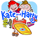 Build a Plane with Kate&Harry by Very Nice Studio S.A.