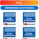 MAPA-Auditor-Fiscal Federal Agropecuário 2017