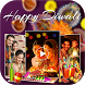 Diwali Video Maker With Music by Go Great Apps