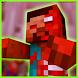 Zombie Survival MCPE Mod by ThompsonB