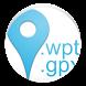 GPS Waypoints Editor by Valeriy Kozhevnikov