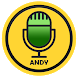 ANDY Voice Assistant (PRO) by ETX Software Inc. (74tech.com)