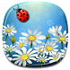 Spring Live Wallpaper by Big Click