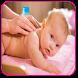 Baby Massage by martinandoapp