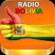 Emisoras de Radios Bolivia by Avengers Apps