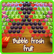 Bubble Shoot Fruit by Bubble Shooter new