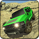 Desert Off-road Jeep Racing by Crood Games Studio