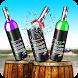 Real Bottle Shooting Expert Gun Shooter 3D Game by Gamologics