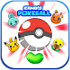 candy pokeball game by enjoy4games