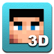 Skin Editor 3D for Minecraft by Remoro Studios