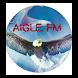 Radio Aigle FM-Togo by INFELTE SARL