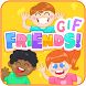 Friendship Day GIF 2017 by appsmantra