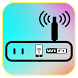 WiFi Router Passwords WPS™ by Tech world Apps