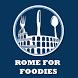 Katie Parla's Rome by Katie Parla