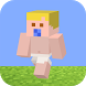 Baby Skins Free for Minecraft by Primedemo