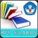 RPP Silabus K13 by dual bbm transparan