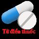 Từ điển thuốc by TurboBH Apps