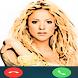 Call from Shakira by LivrDevelopper