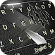 Black Panther Keyboard by Super Cool Keyboard Theme