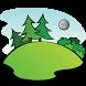 Golf Island (Premium) by Adam Kenny