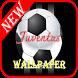 Football Juventus Logo Wallpaper by BestSoftware Wallpapers HD