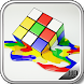Magic Cube Wallpaper by LegendaryApps
