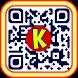 QR code reader BiDi creator by AkraSoft