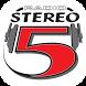 Radio Stereo 5 by Radio Stereo 5
