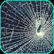 Broken Screen Wallpaper by Dextreme apps