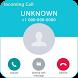 Fake Call Pro by aymsou
