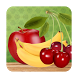 Fruits Learning Flashcards by Walter Technologies