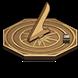 Qibla Compass Sundial Lite by Mehmet Mahmudoglu