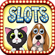 Cats vs Dogs Slots by Ruby Seven Studios Inc.