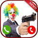 Call From Killer Clown by dalmApps