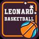 Kawhi Leonard Basketball 2017 by EnDi