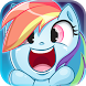 Pony jump adventure by Doctor game studio