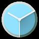 Clock L by Moblynx