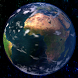The Earth 3D Live Wallpaper by nitrio