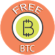 Bitcoin Miner Mobile - Get Free Bitcoins by PMobile Games