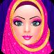 Hijab Doll Fashion Salon by Sweet Games LLC