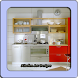 Kitchen Set Designs by SvenApps