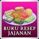 Buku Resep Jajanan by TrijayaMedia