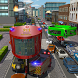 Fire Rescue Gyroscopic Bus: City Ambulance Driver by Wacky Studios -Parking, Racing & Talking 3D Games